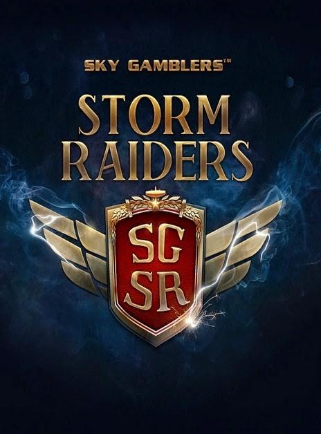 Sky Gamblers Storm Raiders MacOSX Cracked