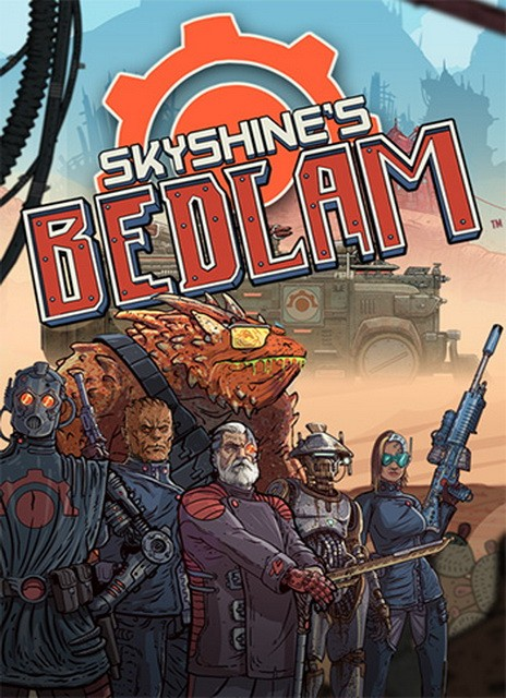 Skyshines.Bedlam.MacOSX-ACTiVATED