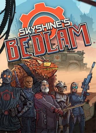 Skyshine's BEDLAM | MacOSX Free Download