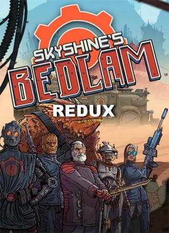 Skyshines Bedlam REDUX | MacOSX Free Download