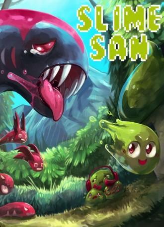 Slime-san : Blackbirds Kraken | MacOSX Free Download