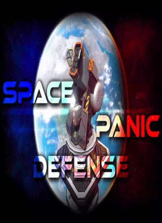 Space Panic Defense | MacOSX Free Download