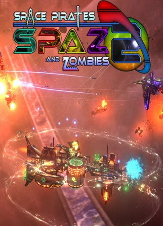 Space Pirates And Zombies 2 | MacOSX Free Download