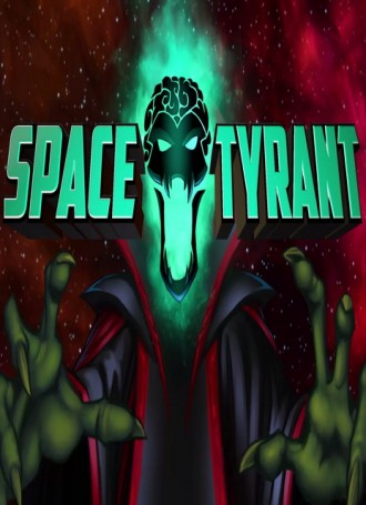 Space Tyrant | MacOSX Free Download