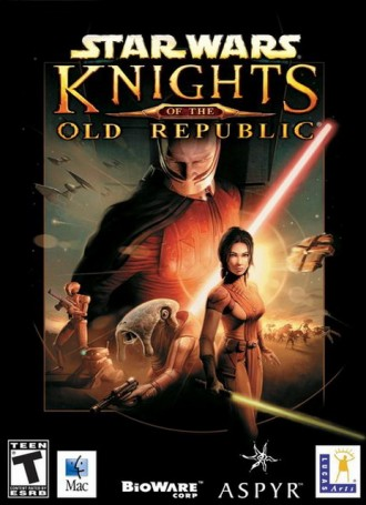 STAR WARS – Knights of the Old Republic | MacOSX Free Download