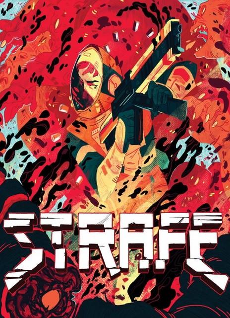 STRAFE MAC torrent uploaded uptobox