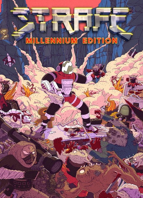 STRAFE: Millennium Edition uptobox mega
