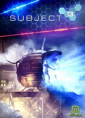 Subject 13 | MacOSX Cracked Game