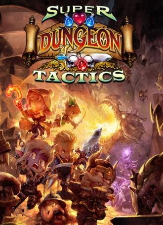 Super Dungeon Tactics | MacOSX Free Download