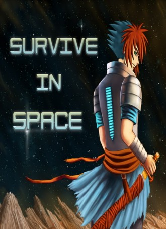 Survive in Space   MacOSX Free Download