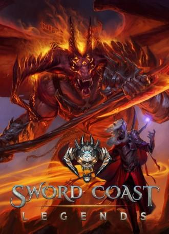 Sword Coast Legends Rage of Demons   MacOSX Free Download