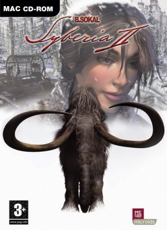 Syberia II | MacOSX Free Download