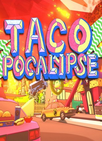 Tacopocalypse | MacOSX Free Download