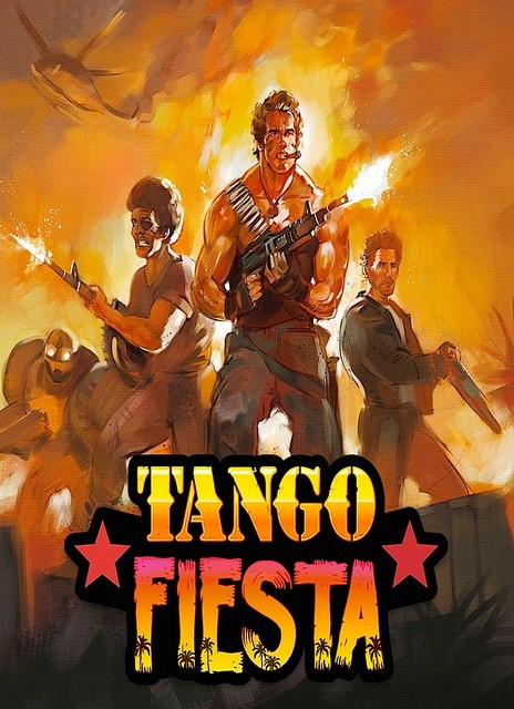 Tango Fiesta torrent free download