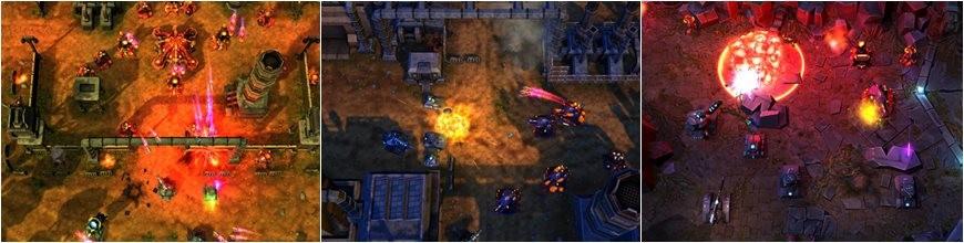 Tanks vs Aliens PC game cracked complete torrent uploaded