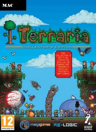 Terraria | MacOSX Free Download