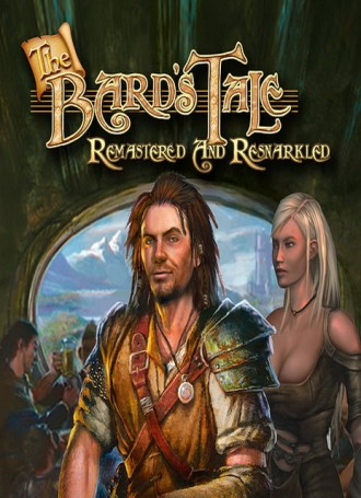 The Bard's Tale: Remastered and Resnarkled | MacOSX Free Download