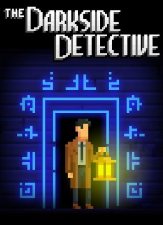 The Darkside Detective | MacOSX Free Download