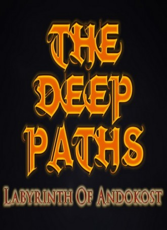 The Deep Paths: Labyrinth Of Andokost – ENiGMA