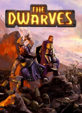 The Dwarves | MacOSX Free Download