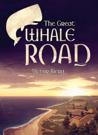 The Great Whale Road | MacOSX Free Download