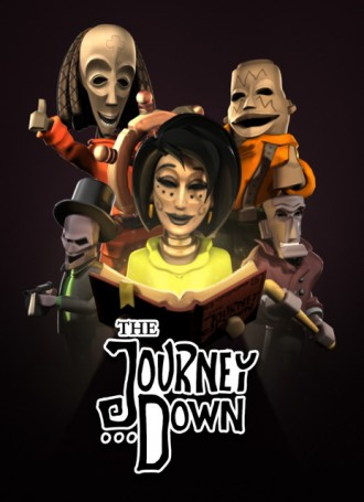 The Journey Down: Chapter Three | MacOSX Free Download