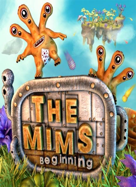 The Mims Beginning Mac osx game 2016
