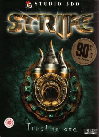 The Original Strife Veteran Edition | MacOSX Free Download