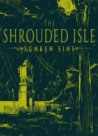 The Shrouded Isle Sunken Sins | MacOSX Free Download