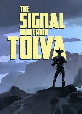 The Signal From Toelva : Polar Regions | MacOSX Free Download