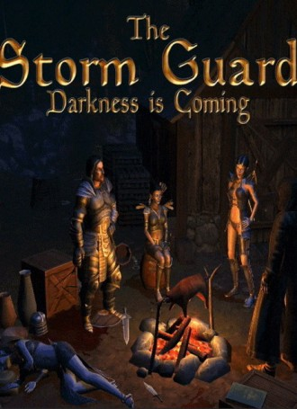 The Storm Guard: Darkness is Coming | MacOSX Free Download
