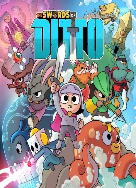 The Swords of Ditto mac osx torrent free download