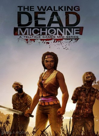 The Walking Dead: Michonne – A Telltale Miniseries – Episode 3 | MacOSX Free Download