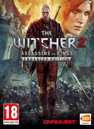 The Witcher 2-mac-GOG   MacGames-Download