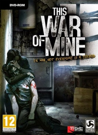 This War of Mine Anniversary Edition | MacOSX Free Download