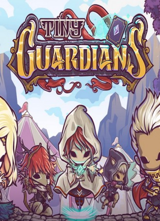 Tiny Guardians | MacOSX Free Download