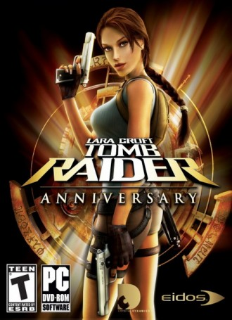 Tomb Raider: Anniversary | MacOSX Free Download