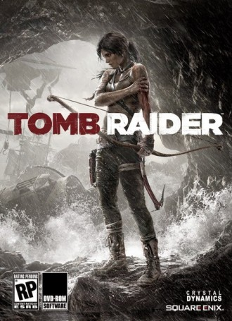 Tomb Raider | MacOSX Cracked Game