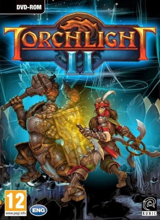 Torchlight II MacOSX-ACTiVATED | MacGames-Download