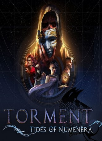 Torment: Tides of Numenera | MacOSX Free Download