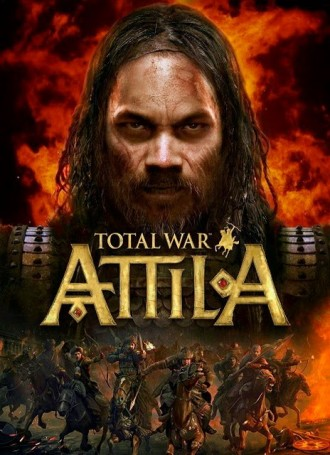 Total War: ATTILA | MacOSX Cracked Game