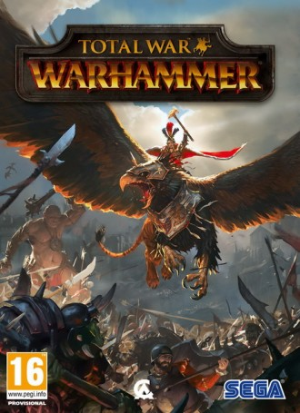 Total War WARHAMMER | MacOSX Free Download