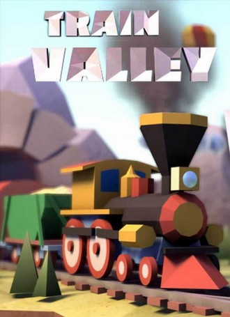 Train Valley | MacOSX Free Download