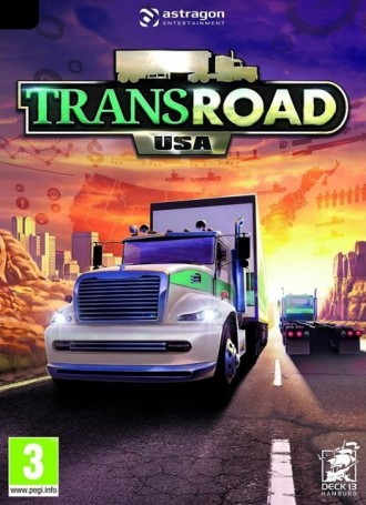 TransRoad: USA | MacOSX Free Download