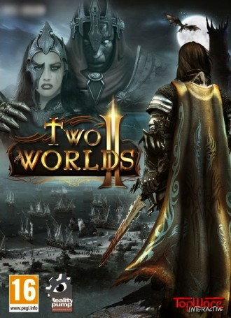 Two Worlds II | MacOSX Cracked Game