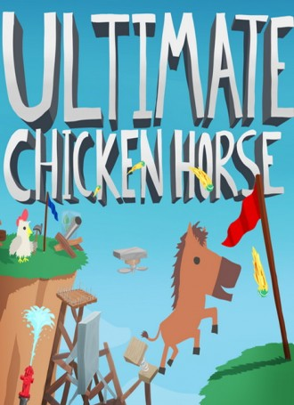 Ultimate Chicken Horse | MacOSX Free Download