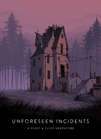 Unforeseen Incidents | MacOSX Free Download