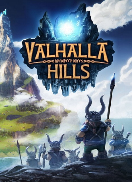 Valhalla Hills mac osx game
