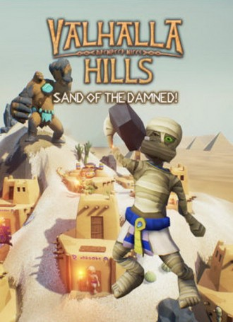 Valhalla Hills: Sand of the Damned | MacOSX Free Download