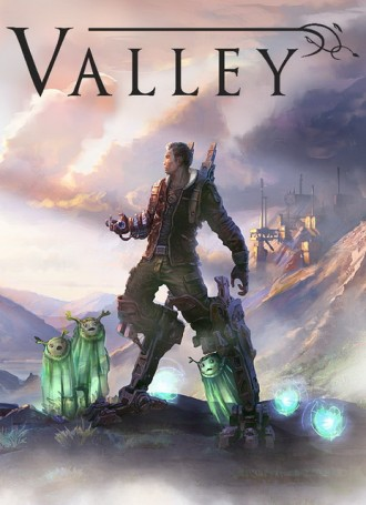 Valley | MacOSX Free Download
